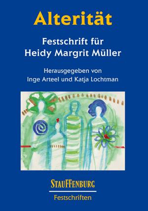 Stauffenburg Alterität Müller